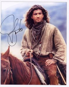 Joe Lando aka Sully<3