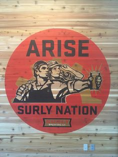 Surly Brewing Company in Minneapolis, MN