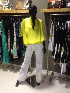 Just Cavalli 2014 at the SYL Designer Fashion Shop!