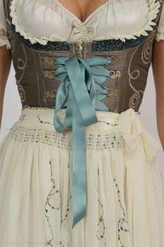 dirndl dress - Google Search