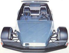 1986 Matra P29