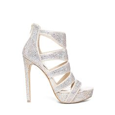 Let's get ready to #party! #SteveMadden on #eboutic