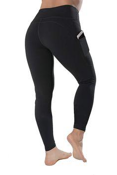 New Ladies Deluxe Green Quality Cotton Legging Full Length Leggings Large 12-14