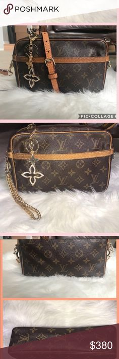fb4e07d3f09c Authentic Louis Vuitton compiegne 23 Authentic lv compiegne 23