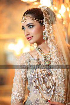 Pakistani Wedding Dresses | Irfan Ahson Photos 15 width=