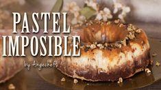 Chocoflan (Pastel Imposible) · Receta Fácil y Rápida