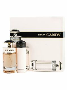 Prada Candy Set - Prada Perfume - Transparent - Gift Set - Beauty - Women - Nelly.com Uk