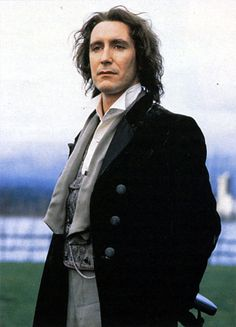 The Eighth Doctor- I wish that Paul Mcgann Could have done more, on the British side, of Doctor Who
