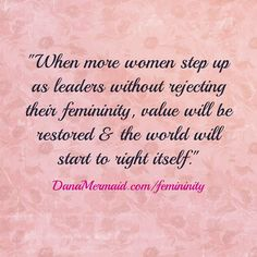 Lady leaders Mottos, Leadership Quotes, Divine Feminine, Girl Quotes, Daughters, Wise Words, Darkness, Fun Stuff, Career