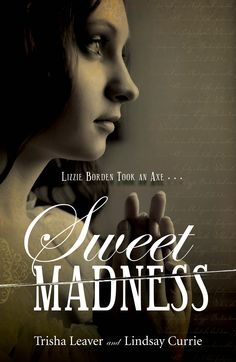 Cover for SWEET MADNESS, coming September 18, 2015 from Merit Press!