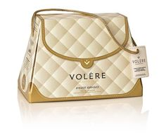 It's The Little Things: Holiday Gift Guide: Volere Wine in a Purse