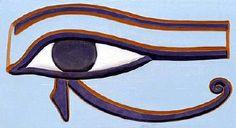 Les symboles de l'Egypte antique