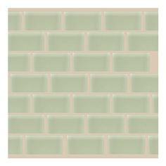 Find This Pin And More On Home U0026 Kitchen. Zoomed: American Olean X Legacy  Celedon Glass Wall Tile