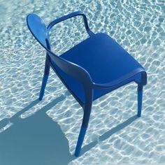 Bontempi Casa Gipsy Arm Chair | AllModern