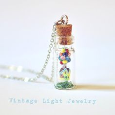 The final product  Disney Inspired Jewelry, Cute Charms, Vintage Lighting, Polymer Clay, Resin, Miniatures, Instagram Posts, Inspiration, Art