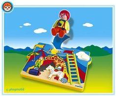 Playmobil Circus Puzzle by Playmobil, http://www.amazon.com/dp/B000ELJ3ZI/ref=cm_sw_r_pi_dp_YMrlrb0GFMJ6Z
