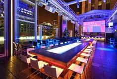 ROOF ON THEWIT No list of beautiful bars is complete without the inclusion of a Downtown rooftop bar such as ROOF on theWit, which covers all the bases thanks to a stunning 27th-floor rooftop lounge open all year, DJs and, of course, runway models (the bar is converted into a runway during fashion shows). You can also get craft cocktails, punch bowls, Champagne, and pisco pitchers in addition to sushi rolls and duck confit bánh mì. So yeah, a little more classy than BW3.