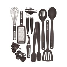 KitchenAid 17 Piece Tool & Gadget Set from Sears Canada. Shop through Ebates.ca and get up to 5.0% Cash Back!