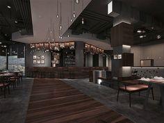 Fusion Restaurant 4