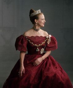 Happy 74th Birthday to Her Majesty Queen Margrethe II of Denmark!
