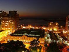 Boa Noite, Porto Alegre- Brasil