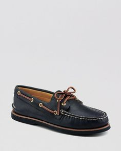 Order men's Gold Cup Authentic Original Boat Shoes from Sperry Top-Sider.  Our Gold Cup boat shoes feature classic style and durable craftsmanship.