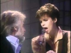 Sheena Easton and Kenny Rogers - We've Got Tonight- One of my all-time favorite songs!