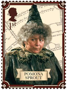 Harry Potter Professors, Harry Potter Characters, Harry Potter World, Ron Weasly, Uk Stamps, Harry Potter Potions, Severus Snape, Hermione Granger, Good Movies