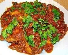"""Chicken angaara is on my """"most-liked dish"""" list. Its an easy chicken recipe and fascinates your diners. Their main curiosity revolves around the smoky aroma and charcoal flavour of the dish - that's how the dish gets its name. Chicken angaara is also slightly spicy, hence the use of curd and tomatoes. Since this is…"""