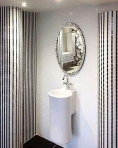 Trend Custom Mosaic: moderne Badezimmer von trend group