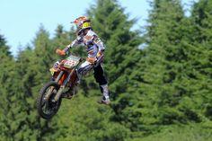Motocross 2012 - Antonio Cairoli in Belgio