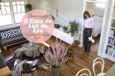 A Casa de Luz da Eva   Senhora Inspiração! Blog