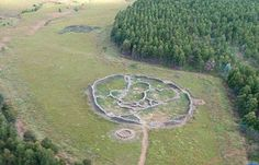 Hidden in the hills is an ancient stone structure, known only to a few, that may be the oldest megalithic site in the world.