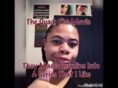 (REVIEW) The Quad: The Movie   Come Through, Drumline! (RECAP)