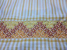 6b64036c6e0621936315bf44b0a03403 Cross Stitching, Cross Stitch Embroidery, Hand Embroidery, Cross Stitch Patterns, Chicken Scratch Patterns, Chicken Scratch Embroidery, Smocking Patterns, Embroidery Patterns, Swedish Weaving