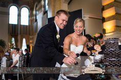 Grain Exchange - Milwaukee Wedding Photographer - Front Room Photography - Tracy & Mitch | Milwaukee Wedding Photography - Front Room Photog...