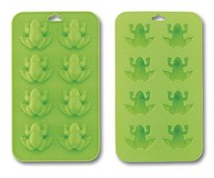 Frog Silicone Mold For Frog party Favors Decorations