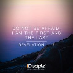 Revelation 1:17 Revelation 1, Way To Heaven, Bride Of Christ, All Names, Scripture Reading, King Of Kings, Bible Verses Quotes, Jesus Christ, Believe