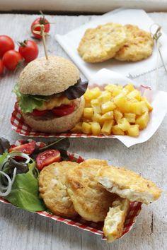 frittelle di pollo | Tempodicottura.it