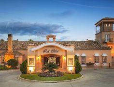 La Cala Resort Golf & Spa an der Costa del Sol  http://www.fitreisen.de/la-cala-resort-golf-spa.html #Calaresort #costadelsol #spain #golf #spa