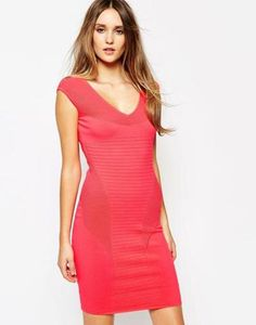 reiss perrie bodycon dress  red #dress #bodycon #covetme
