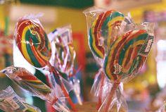 lollipops | Flickr: Intercambio de fotos