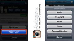 Instagram endurece sus políticas en contra de conductas que fomenten la autolesión  http://www.genbeta.com/p/68750