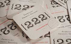 Palomino Restaurant Branding #design #identity #branding #logo #logotype #style #typography #font #graphic #unique #miss-design #missdesign #creative #letterpress #designstudio #designideas