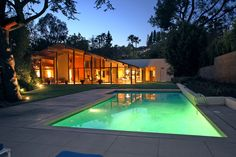 St. James + Canter Sold This Amazing A. Quincy Jones Beverly Hills Estate In Less Than 1 Week For Over Asking Price! www.stjamescanter.com