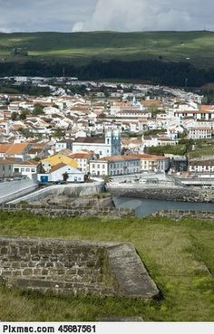Terceira Island ~ Azores, Portugal