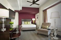 Boutique Hotels in Downtown San Francisco | Hotel Adagio