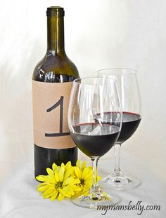 How to Throw a Wine Tasting Party and a Great Giveaway ( a wine tasting party kit)