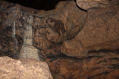 Прогулка по Красной пещере
