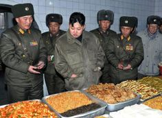 Kim Jong-Uns Scottish Dog Meat Restaurant Is Probably Fabricated Shite
